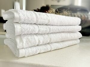 100% Cotton Bath Towel (Set of 2) by Winston Porter